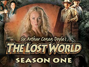 the lost world series
