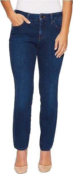 NYDJ Petite - Petite Alina Ankle Jeans in Cooper