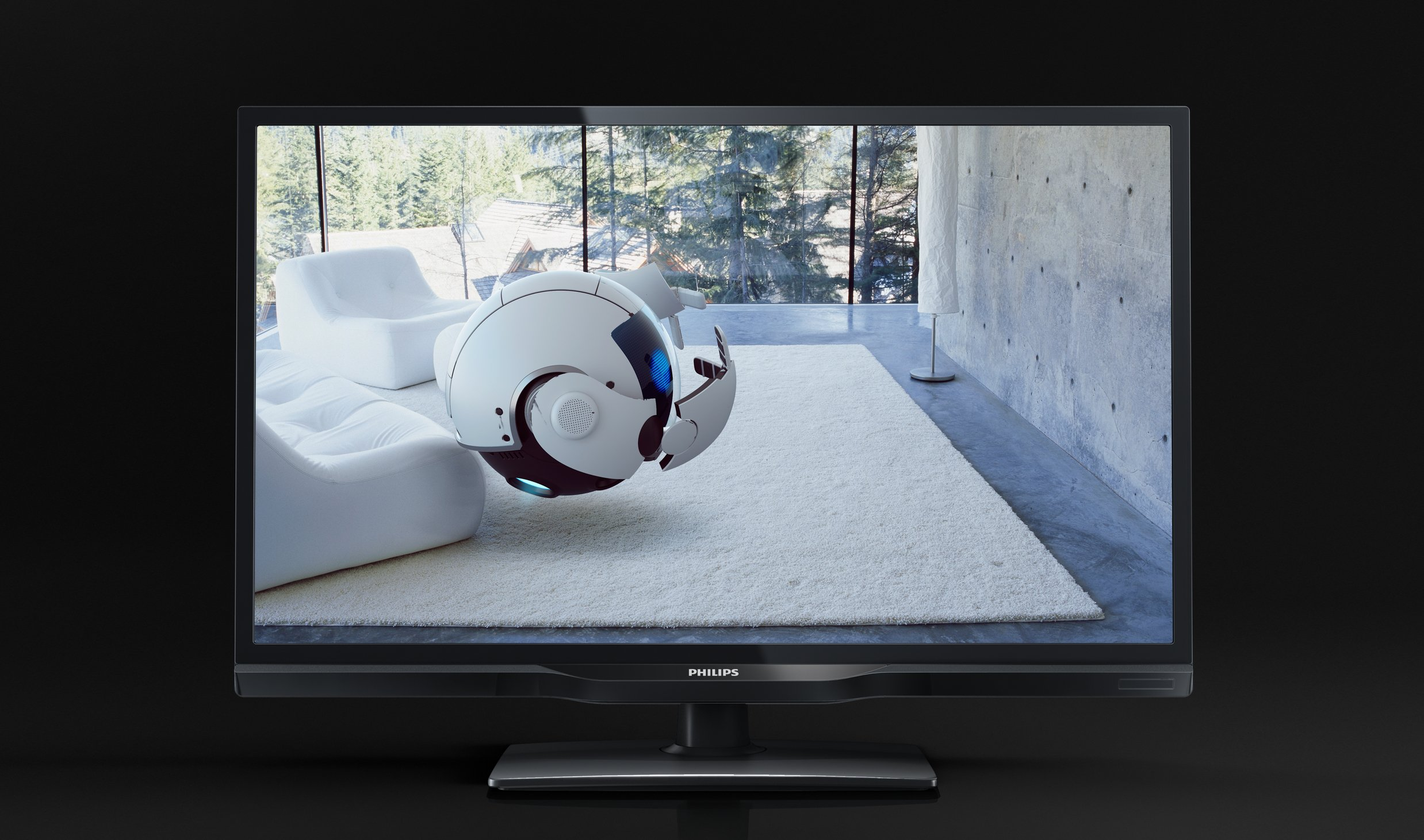 Philips 3100 series - Televisor (Full HD, A, 16:9, 4:3, 14:9, 16:9 ...