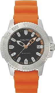 Nautica Men's Analogue Watch - NAPKYW002
