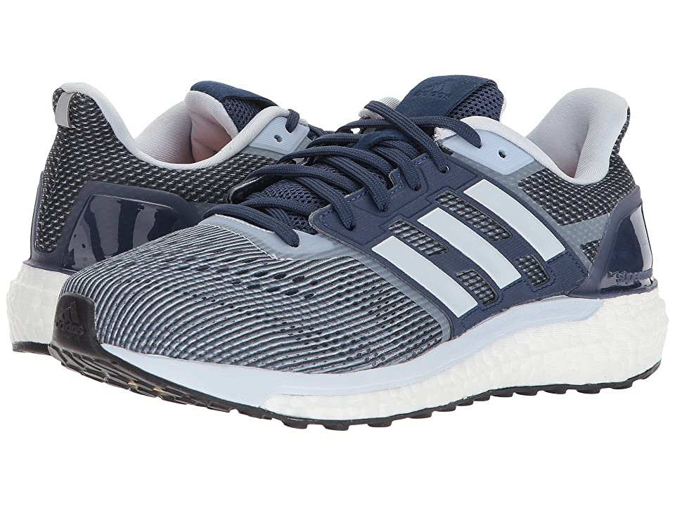 adidas Running Supernova (Noble Indigo/Aero Blue/Aero Blue) Women