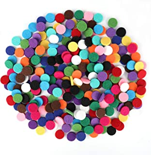 diffuser necklace refill pads