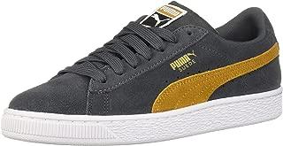 PUMA Kids' Suede Classic Sneaker