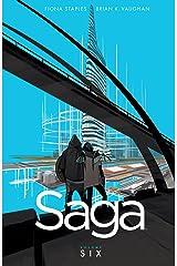 Saga Vol. 6 Kindle Edition