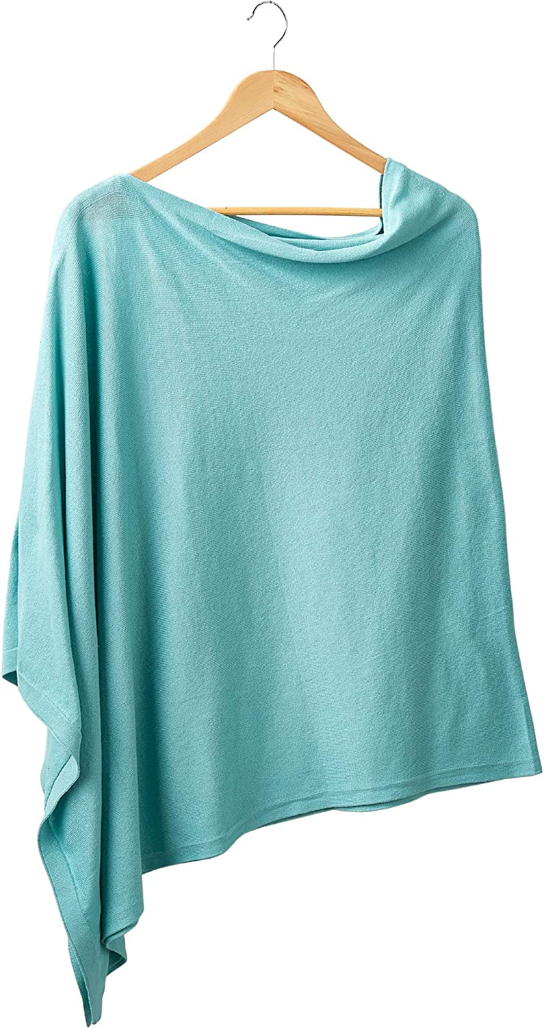 San Francisco Mall Tickled Pink Ponchos Women's Fees free!!