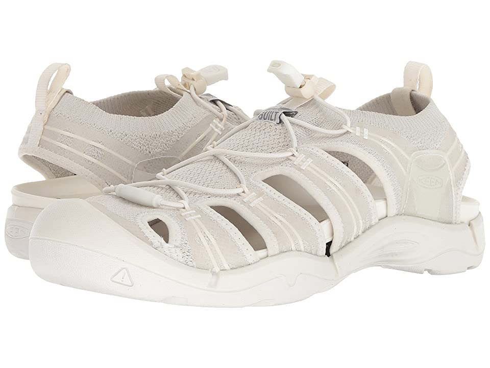 Keen Evofit One (Triple White) Men