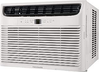 FRIGIDAIRE 28,000 BTU 230V Window-Mounted Heavy-Duty Air Conditioner with Temperature Sensing Remote Control, White
