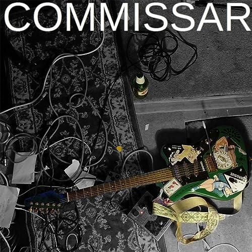 Agonal Breathing by Commissar on Amazon Music - Amazon com