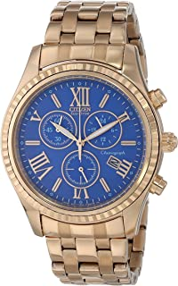 Citizen Women's FB1363-56L Drive from Citizen Eco-Drive AML Chronograph Casual Watch
