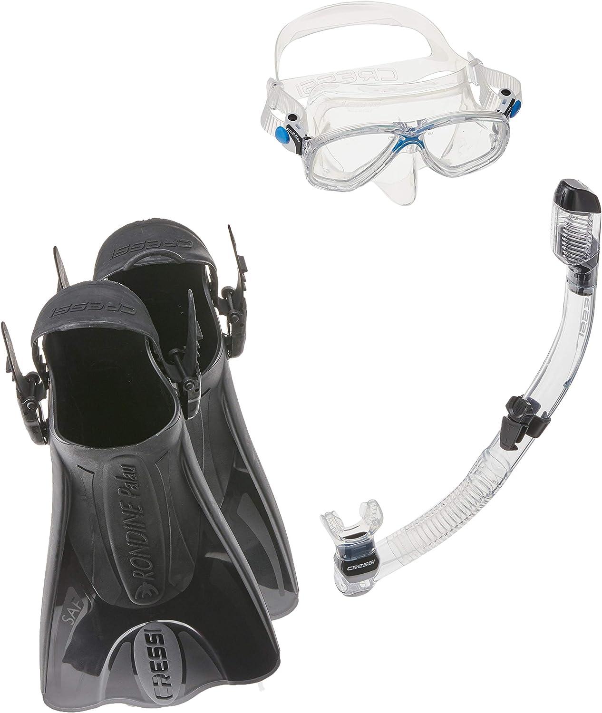 Cressi Italian Design Premium Tempered Max 83% OFF Frameless Scub Lens Glass Super Special SALE held
