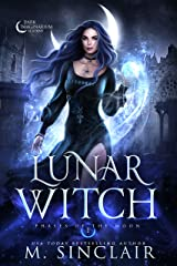 Lunar Witch (Phases of the Moon Book 1) Kindle Edition