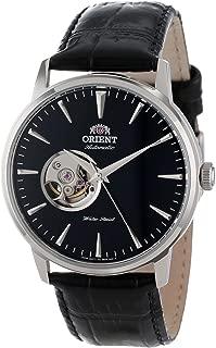 Orient Men's FDB08004B Esteem Open Heart Watch