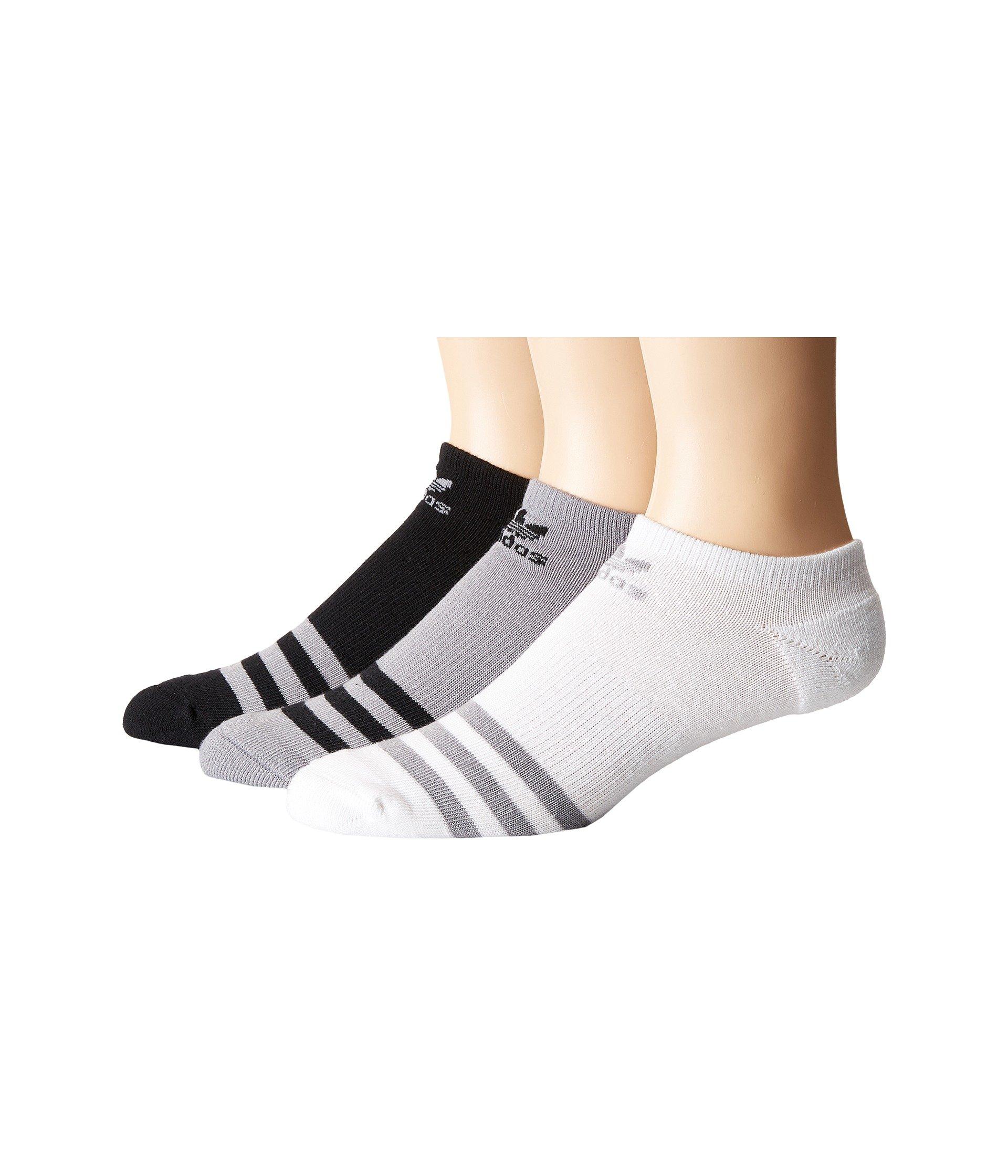 Adidas black Originals Show No 3 white Sock Roller Light Onix pack qqr4nz7p
