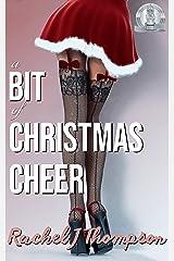 A Bit of Christmas Cheer Kindle Edition
