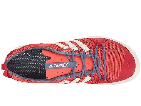Boat Res Adidas Outdoor Chalk Red CC White Hi Orange Terrex fXxFqTt