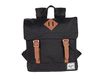 Herschel Supply Co. Kids Survey Square Backpack (Toddler)