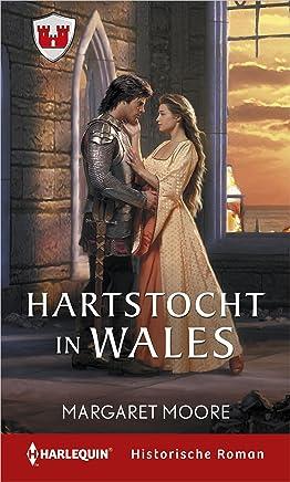 Hartstocht in Wales