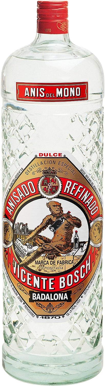 Anís del Mono Dulce, 70cl: Amazon.es: Alimentación y bebidas