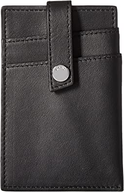 Kennedy Money Clip Wallet