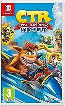 Crash Team Racing: Nitro-Fueled (Nintendo Switch)