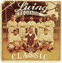 Best living legends classic songs Reviews