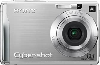 Best sony digital camera 12.1 megapixel Reviews