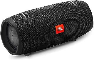 JBL Xtreme 2 Portable Waterproof Wireless Bluetooth Speaker - Black (Renewed)
