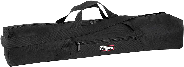 VidPro Tripod Carrying Case Review