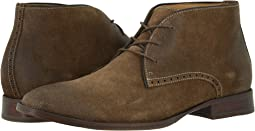 Taupe Water-Resistant Suede