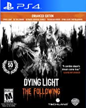 $21 » WB Games Dying Light: The Following - Enhanced Edition - Playstation 4
