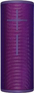 Ultimate Ears MEGABOOM 3 Portable Bluetooth Wireless Speaker (Waterproof), Purple, 225 x 87 mm