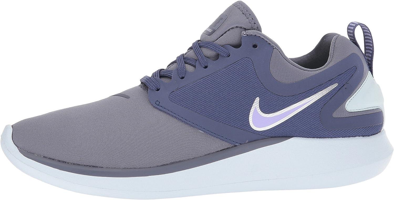 Nike Damen Wmns Air Huarache Run SD Laufschuhe, Mehrfarbig