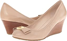 Tali Grand Bow Wedge 65