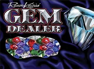 Eagle-Gryphon Games EAG01115 Gem Dealer Board Game