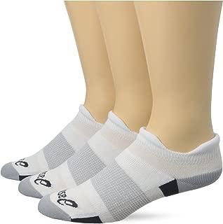 Unisex Intensity Three-Pack Low-Cut Socks