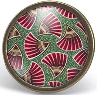 """Anello cabochon""""wax africano"""" - Regalo di Natale - idea regalo - regalo moglie - San Valentino- regalo di compleanno - bro..."""