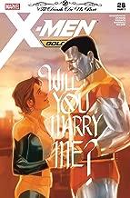 X-Men Gold (2017-2018) #26