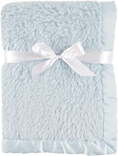 Best fuzzy blanket with satin trim Reviews