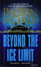 Beyond the Ice Limit (Gideon Crew) (Turtleback School & Library Binding Edition)