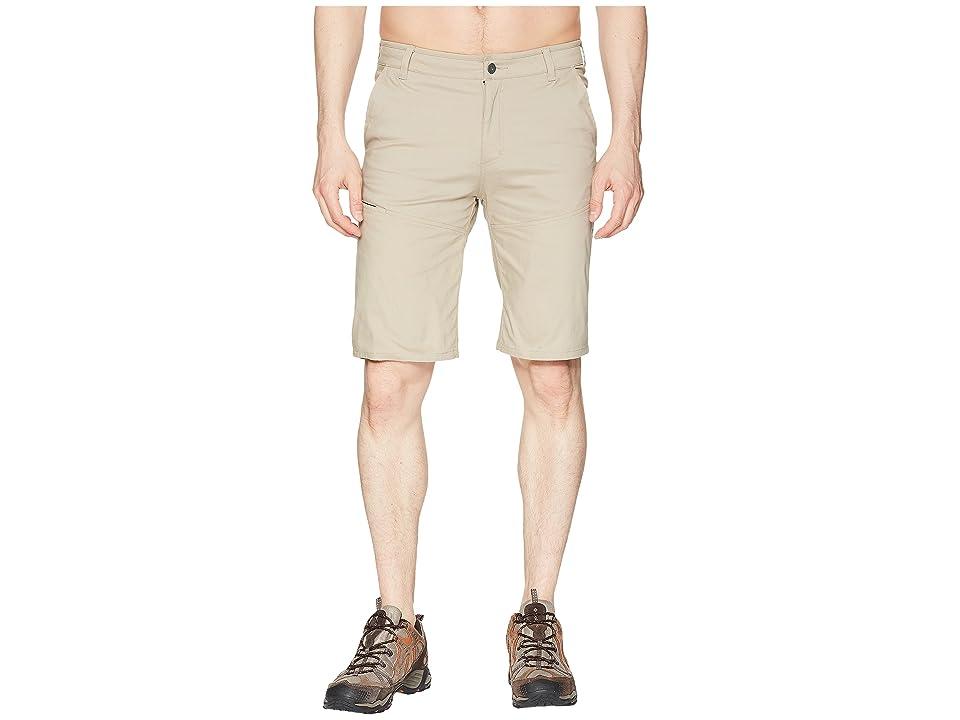 Mountain Hardwear Hardwear APtm Shorts (Badlands) Men