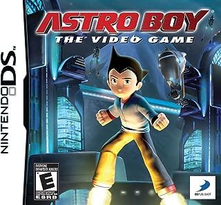 Astro Boy: The Video Game - Nintendo DS
