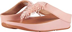 FitFlop - Rumba Toe Thong Sandals