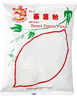 Flying Man Flour, Sweet Potato ,500gm