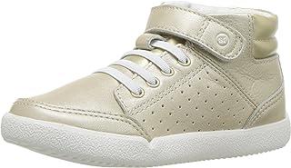 Stride Rite Unisex-Child Stone Sneaker