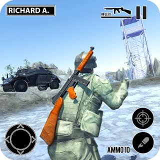 Ww2 Games For Android
