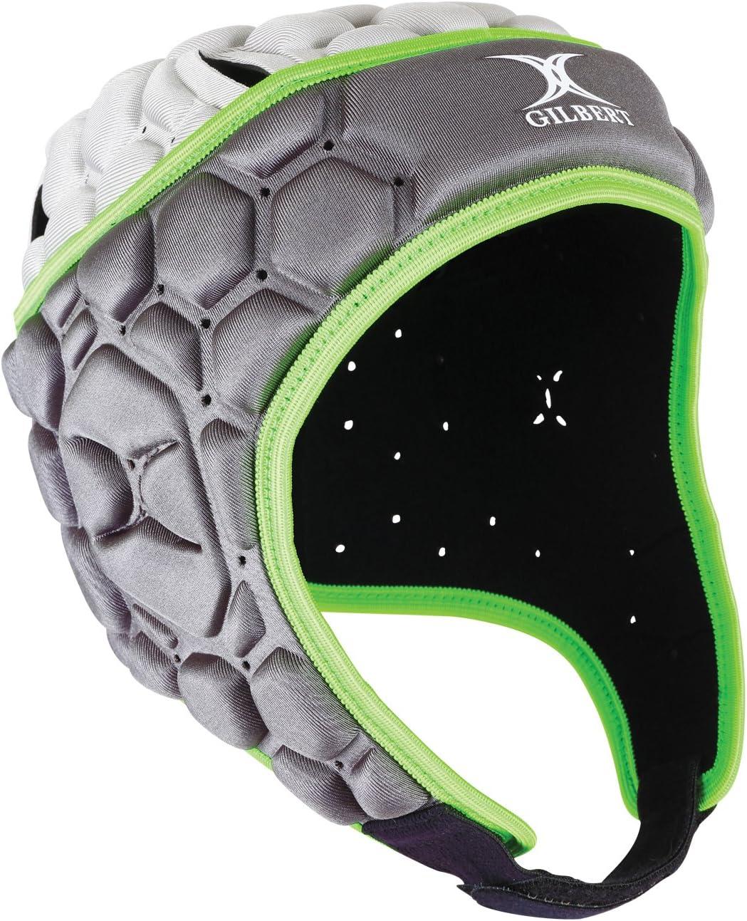 Gilbert Falcon 200 Headguard : Sports & Outdoors
