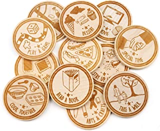 Kid Coins: Creative Natural Rewards and Gift for Kids