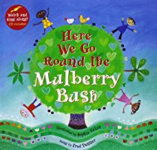 Here We Go Round The Mulberry Bush (Singalongs)