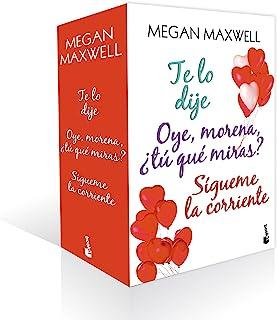 Amazon.es: pideme lo que quieras megan maxwell
