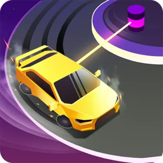 Dancing Car - Drift EDM Rush Music Game